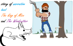 narrative-text-mice-and-woodcutter